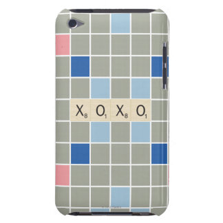 XOXO BARELY THERE iPod SKYDDANDE SKYDD