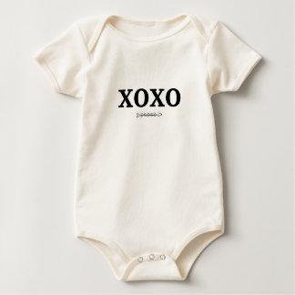 XOXO BODY FÖR BABY