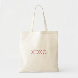 XOXO-budgettoto Tygkasse