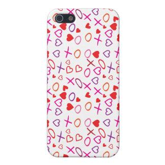 XoXo iPhone 5 Cases