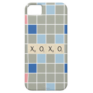 XOXO iPhone 5 FODRAL
