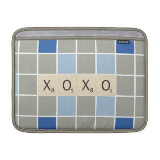 XOXO MacBook SLEEVE