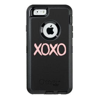 XOXO OtterBox DEFENDER iPhone SKAL