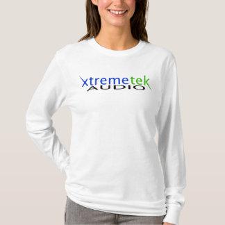 XtremeTek audio Tee