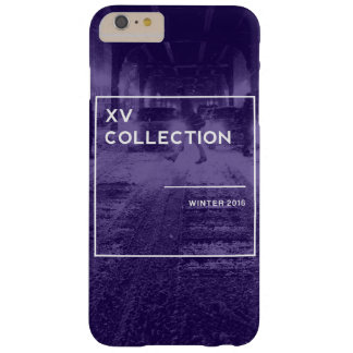 XV VINTER 2016 III BARELY THERE iPhone 6 PLUS FODRAL