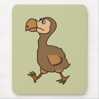 XX- design för superskojDodofågel Musmatta