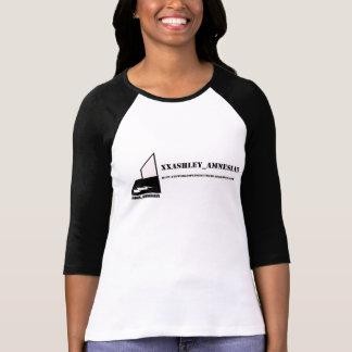 xXAshley_AmnesiaXxlogotyputslagsplats T-shirt