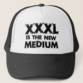 XXXL-hatt Keps