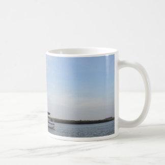 Yacht Titian Kaffemugg