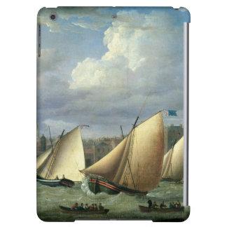 Yachter av den Cumberland flottastarten