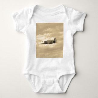 Yak 11 i flyg tshirts