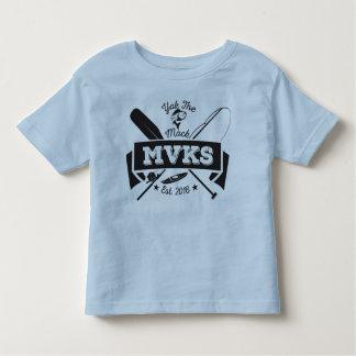 Yak Macken T Shirt