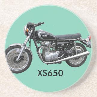 Yamaha XS650D Underlägg