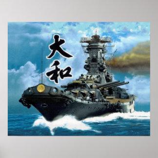 Yamato affisch 1