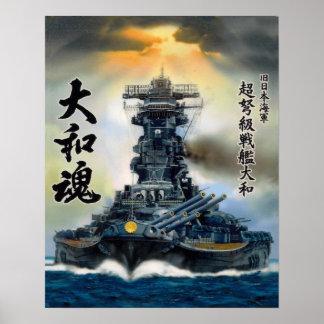 Yamato affisch 2