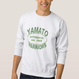 yamato hs japan långärmad tröja