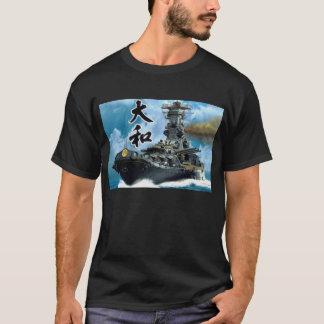 Yamato T-tröja 1 T-shirts