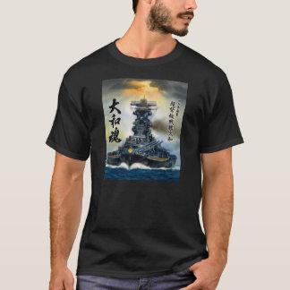 Yamato T-tröja Tee Shirt