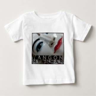 Yangon T Shirt