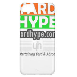 YardHypeClothing iPhone 5C Fodral