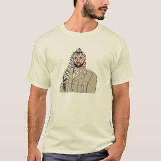 Yasser Arafat Tee Shirts