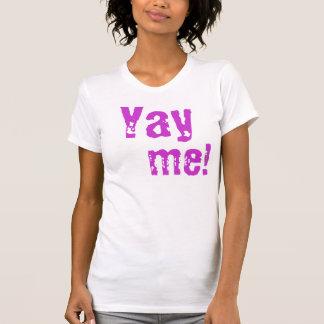 Yay mig tee shirts