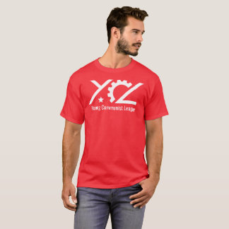 YCLUSA-skjorta Tee Shirts
