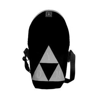 YDM-messenger bag Kurir Väskor