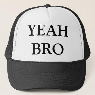 yeah bro truckerkeps