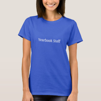 YearbookT-tröja T Shirt