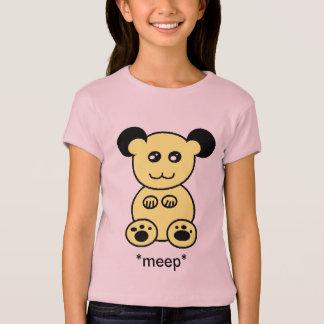 yellow*meep* tee shirt