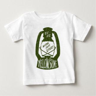 Yellowstone campa t-shirts
