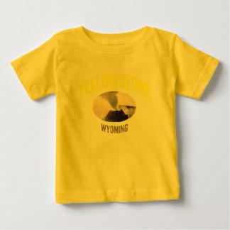 Yellowstone nationalpark t-shirts