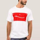 Yemen flagga (1927) tee shirts