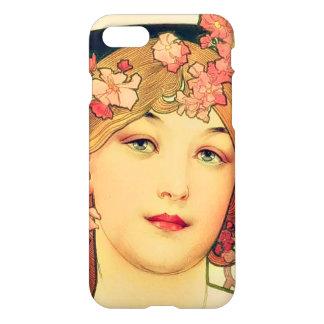 Yesteryears skönhet iPhone 7 skal