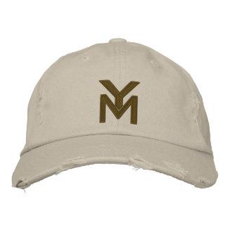 YetiGear YM broderad hatt