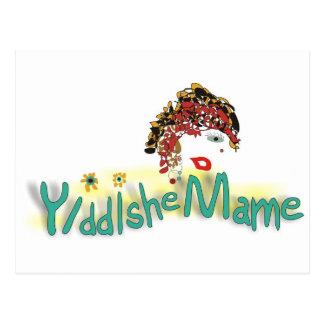 Yiddishe Mame Vykort