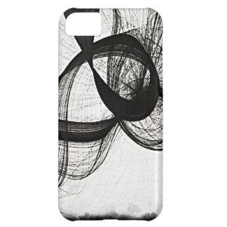 yin till yang iPhone 5C fodral