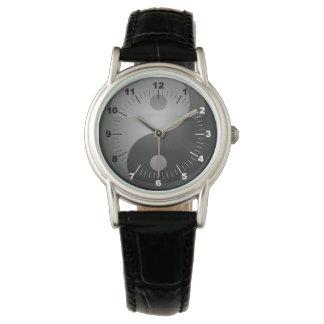 Yin Yang Armbandsur
