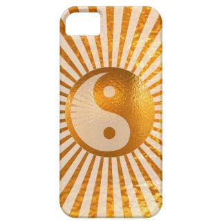 YIN YANG balanserar: A MÅSTE köp för dig iPhone 5 Cover