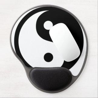 Yin-Yang Gel Mousepad Gelé Mus-matta