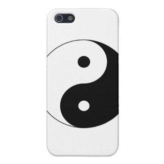 Yin Yang iPhone 5 Fodral