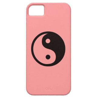 Yin-Yang symbol/laxrosor iPhone 5 Hud