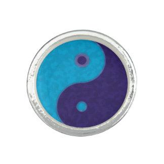yin-yang zenmeditation tao ringar