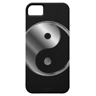 Ying yang iPhone 5 Case-Mate fodraler