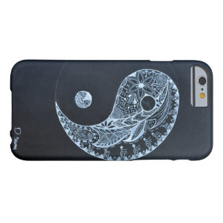 YinYang Barely There iPhone 6 Skal