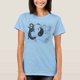 yinyang tee shirt