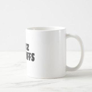 Yinz Jaggoffs Kaffemugg