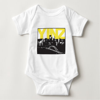 Yinz Pittsburgh T-shirt