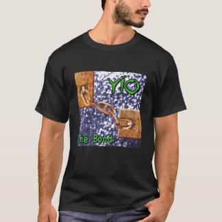 YIO förbindelsesången täcker konst T Shirts